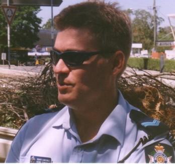 purjuring police Rantala