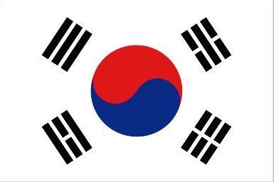 http://HaigReport.com/Flags/20110710FlagOfSouthKorea_cr.jpg