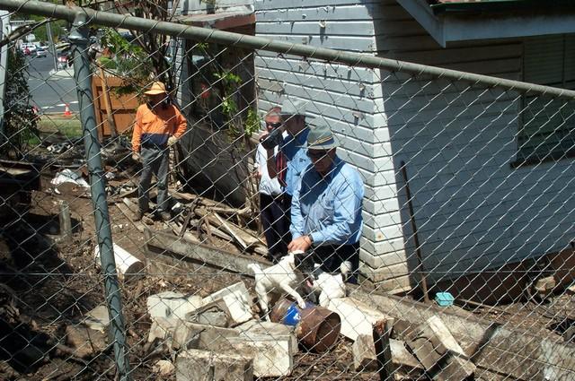http://HaigReport.com/PhotosArmedRobbers/BrisbaneCityCouncilAccomplices/DCP_0554TopYardFourGuysDogHandler_tn640x425.jpg