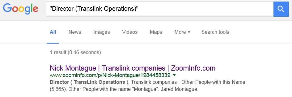 http://HaigReport.com/TranslinkImages/GoogleDirectorTranslinkOperationNickMontagueTranslinkCompaniesZoomInfo.jpg