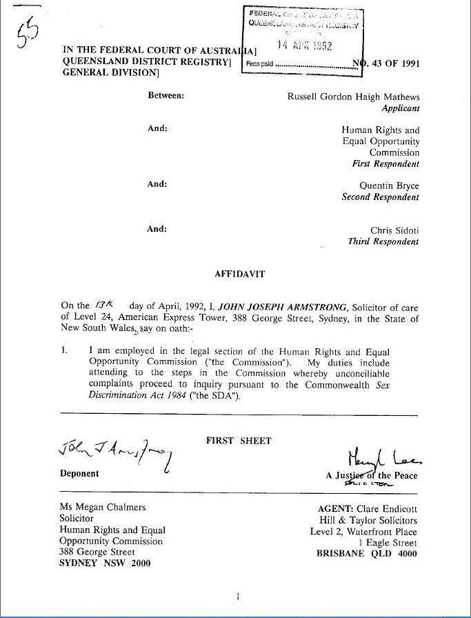Affidavit for court of appeal why cdcj patsy mary wolfe unfit to affidavit for court of appeal why cdcj patsy mary wolfe unfit to be a judge due judicial fraud when barrister altavistaventures Image collections